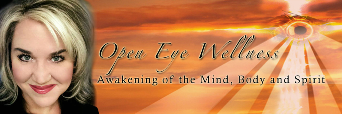 Welcome to Open Eye Wellness