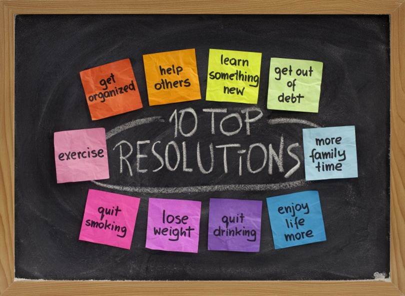 Consider a Different Type of Resolution