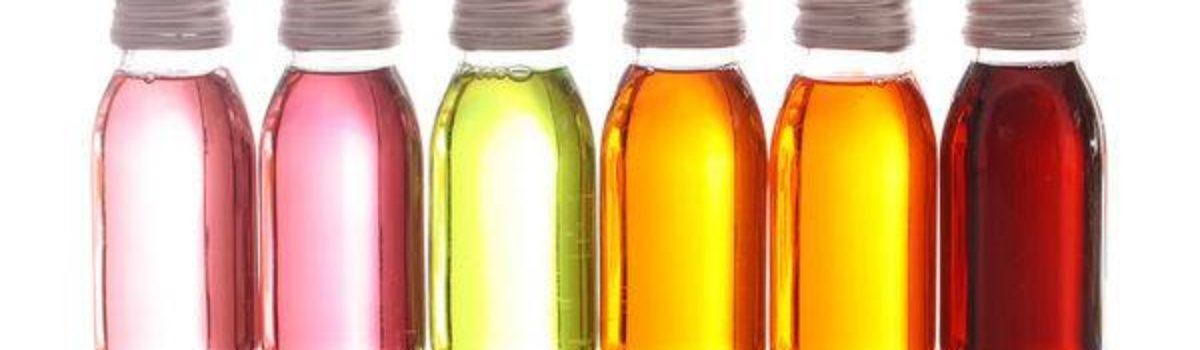 The Use of Essential Oils