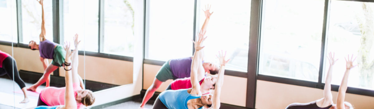 Fitness for Everyone: Yoga