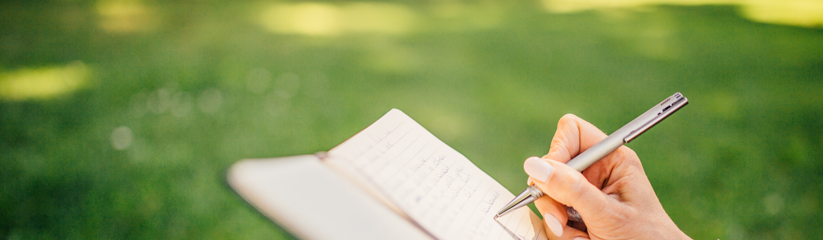 How to Capture Your Inner Dialogue Through Journaling: 9 Steps to Self-Awareness
